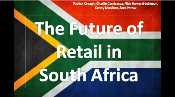 Future of retail in south africa